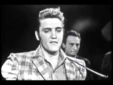 Elvis Presley - Ready Teddy