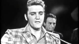 Watch Elvis Presley Ready Teddy video