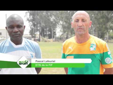 AFRIQUE SPORT INFO-licence D a cocody