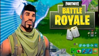 A Por las VICTORIAS EPICAS!! FORTNITE: Battle Royale