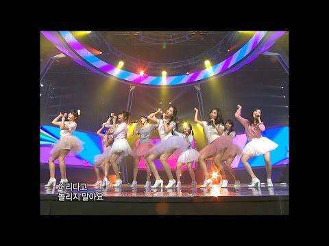 【tvpp】snsd - Kissing You + Girl's Generation, 소녀시대 - 키싱 유 + 소녀시대  2008 Korean Music Festival Live video