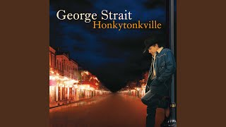 George Strait Desperately