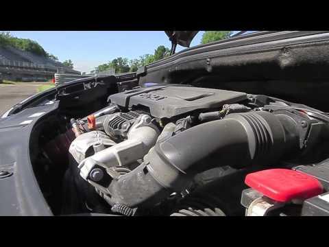 Peugeot 2008 1.6 e-Hdi 92 cv Allure - GenteMotori