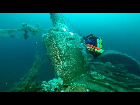 призрак подводная лодка u 513
