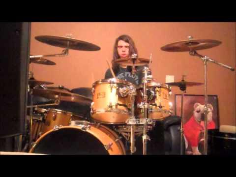 download lagu Tool Stinkfist Drum Cover gratis