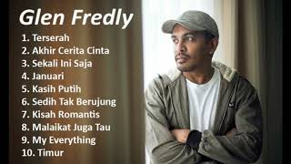 10 Lagu Terbaik Glenn Fredly Full Album