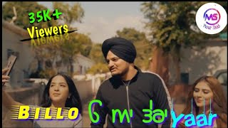 Famous  Sidhu Moosewala  Whatsapp Status Video  Bi