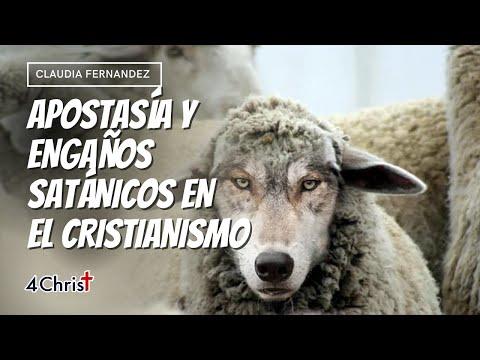APOSTASIA Y ENGAÑOS SATANICOS EN EL CRISTIANISMO Video