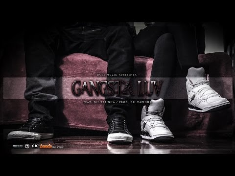 Nga - Gangsta Luv (feat: Dji Tafinha) video