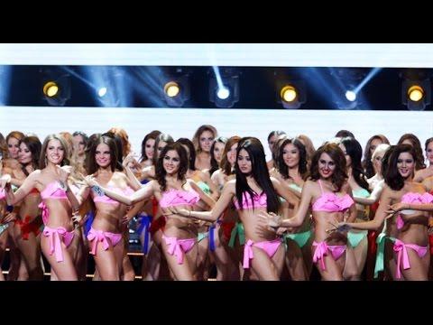 'La belleza de Rusia': ¿Quién es Miss Rusia 2014?