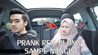 Download Lagu PRANK PACAR REM MOBIL BLONG SAMPE MARAH & MAU NANGIS ! Gratis STAFABAND