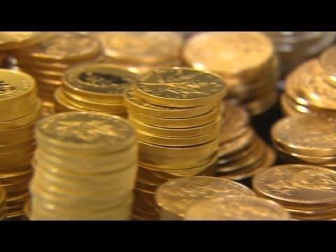 Gold soars as Ukraine crisis escalates
