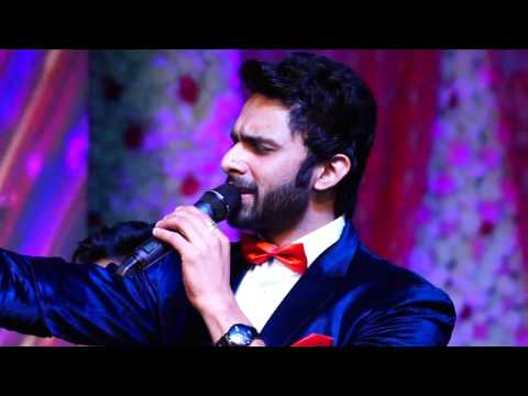 Meet jain - THE VOICE INDIA FAME performs with celestial events