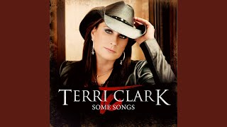 Terri Clark Feelin' Pretty Good Right Now
