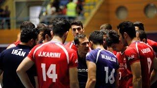 Иран до 23 : Япония до 23