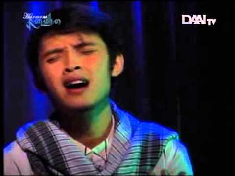 DODI HIDAYATULLAH Bersama Bunda Managament  di Harmoni Ramadhan DAAI TV -