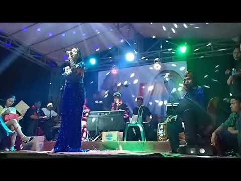 Download GORESAN CINTA - NONA AYU   TANGERANG PASAR REBO 06 OKT 18 Mp4 baru