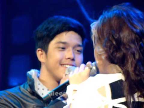 It's My Time: Julie Anne San Jose and Elmo Magalona (wazak medley)