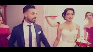 Hochzeitsvideo - Wedding - Dügün - Dawet - Highlight - Abspann - Ay Studio