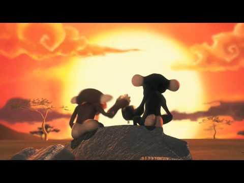 ملعقة القرد - فلم قصير
