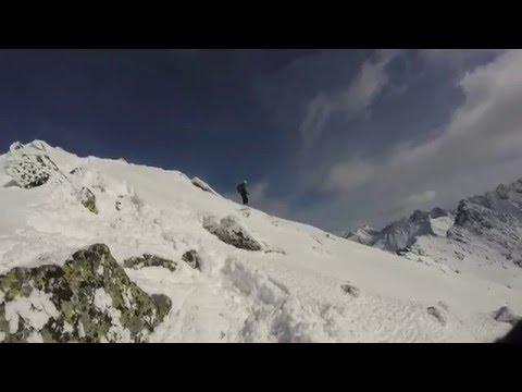 Kurs Wysokogórskiej Turystyki Zimowej ...KW Superprodukcja!