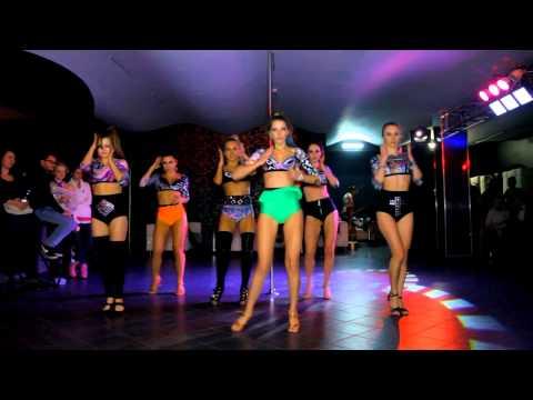 High Heels choreo/ go-go show