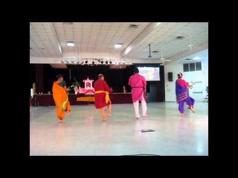 Morya Dance