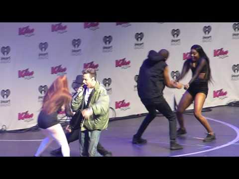 Strip That Down - Liam Payne (Kiss Concert 2017 - Mansfield, MA)
