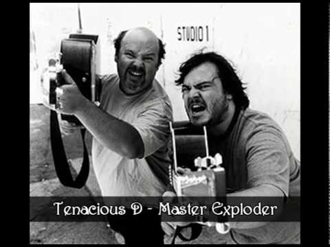 [hq] Tenacious D - Master Exploder video