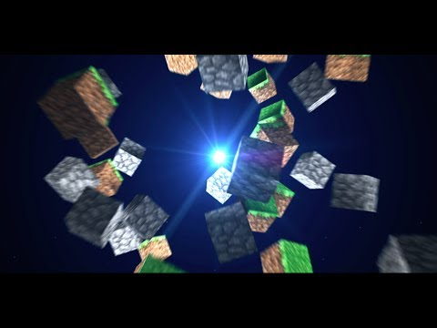 FREE EPIC MineCraft INTRO TEMPLATE w TUTORIAL by PTI