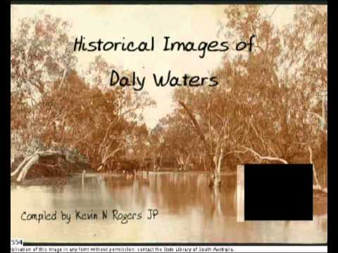 Daly Waters