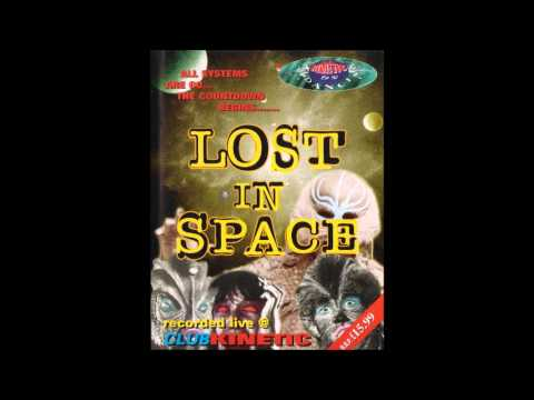 Brisk @ Club Kinetic - Lost In Space (15th November 1996)