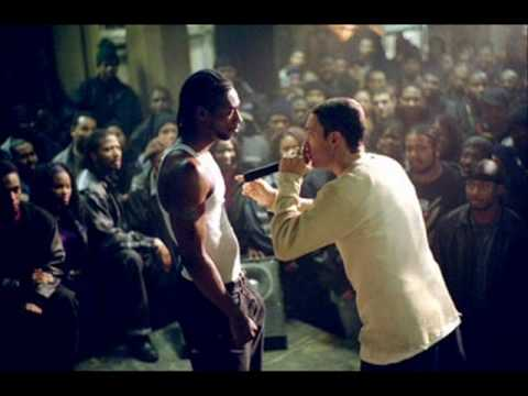Eminem Vs. Lotto Rap Battle.wmv video