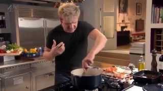 Gordon Ramsay's Ultimate Cookery Course S01E04