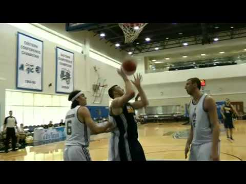 NBA Summer League:Indiana vs Brooklyn