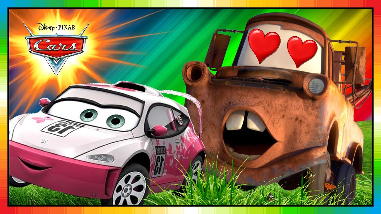 Cars 3 stream deutsch