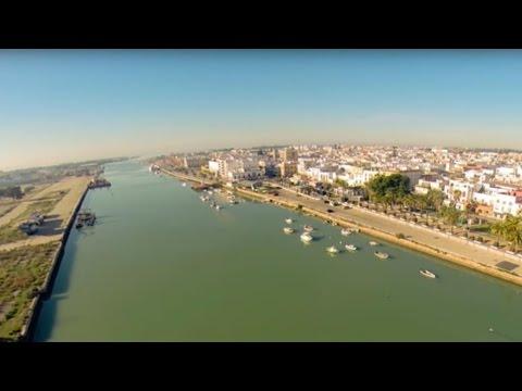 VIdeo Turismo El Puerto de Santa María