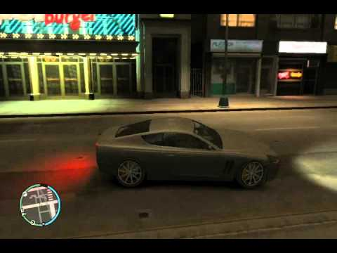 GTA 4 on Intel Hd 2000