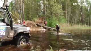 LADOGA trophy 2014 / 5 day