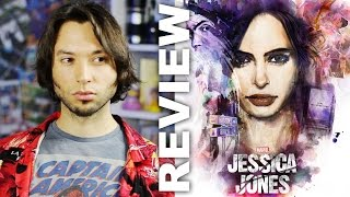 Jessica Jones - Season 1 - Review