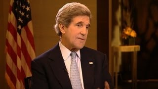 John Kerry Tackles Nuclear Hot Spots in First Overseas Trip  3/6/13