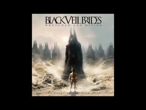 Black Veil Brides- I am bulletproof lyrics