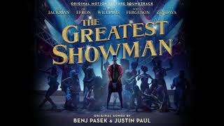 Download lagu Never Enough (Reprise) (from The Greatest Showman Soundtrack) [Official Audio] gratis