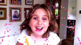 "Agatha Lee Monn Video - ""Do You Want to Build a Snowman?""  Videostar  FAIL"