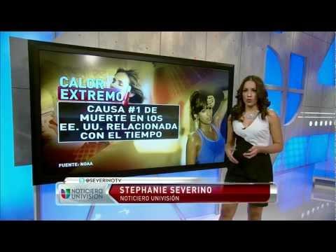 Stephanie Severino Demo Reel 2012