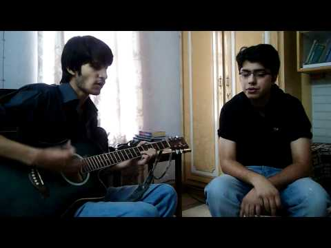 Uth Jawana By Soch The Band - Guitar Cover video