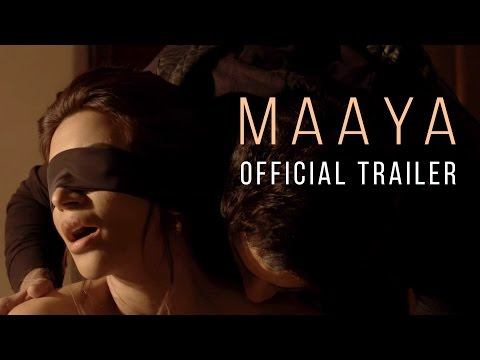 Maaya - Official Trailer | Shama Sikander | A Web Series By Vikram Bhatt thumbnail