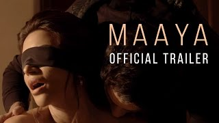 Maaya - Official Trailer | Shama Sikander | A Web Series By Vikram Bhatt
