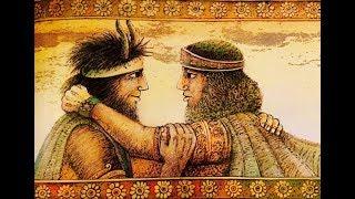 The Politics of the Epic of Gilgamesh