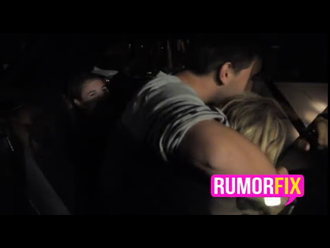 Friends Shield Emma Roberts From Paparazzi